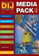 The Door Industry Journal - Media Pack 2021